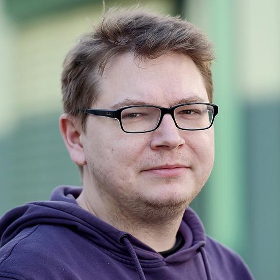 Jens Büchsenschütz