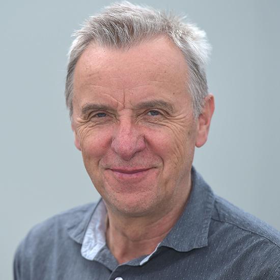Johannes Lackmann