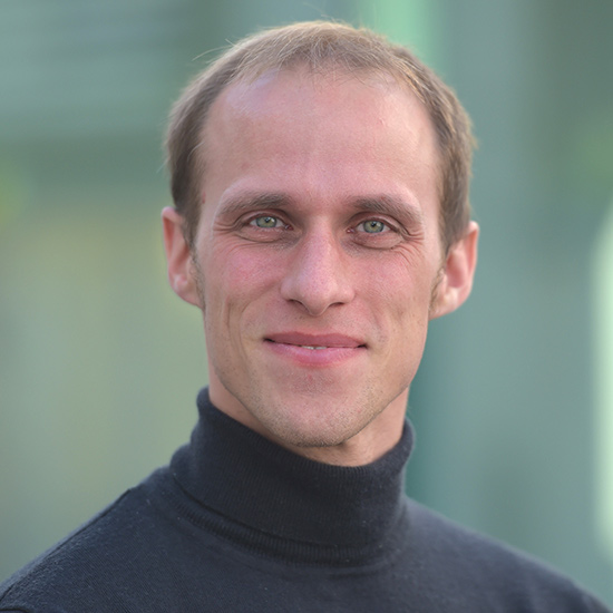 Olaf Klinke