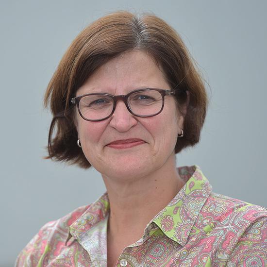 Sabine Regenbrecht